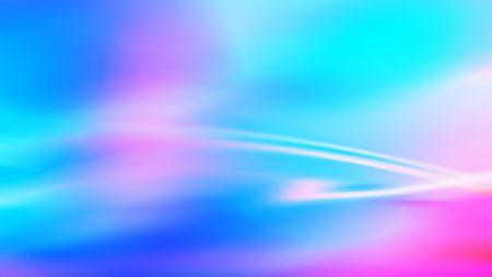lines, light, blue