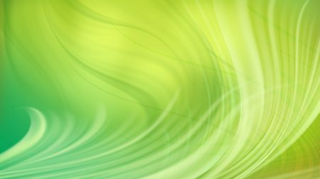 lines, light, green