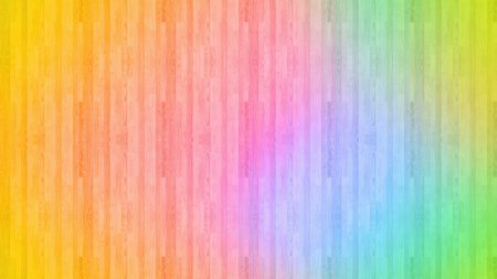 lines, vertical, rainbow