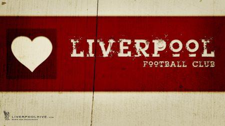 liverpool, football club, heart