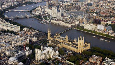 london, big ben, united kingdom