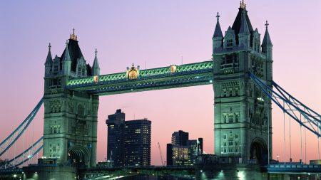 london, bridge, england