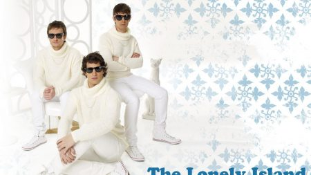 lonely island, sneakers, background