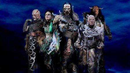 lordi, costumes, image
