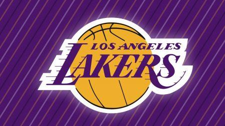 los angeles lakers, basketball, logo