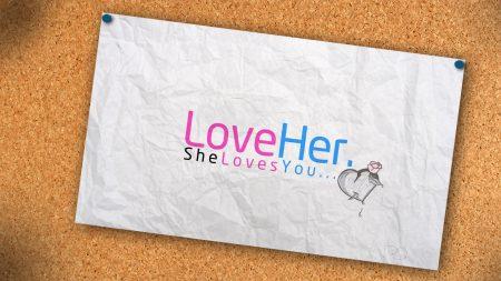 love, letter, paper