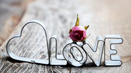 love, metal, heart