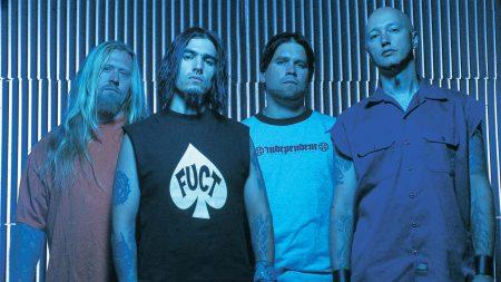 machine head, rockers, tattoo