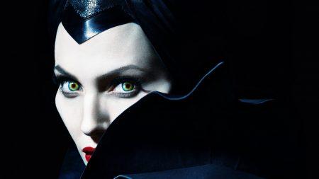 maleficent, angelina jolie, 2014