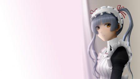 maria holic, shinouji matsurika, girl
