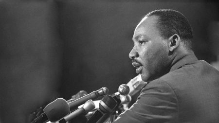 martin luther king, microphones, jacket