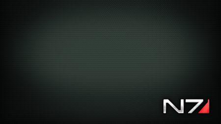 mass effect 3, n7, background