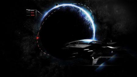 mass effect 3, ship, earth