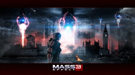 mass effect 3, ships, big ben