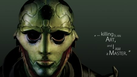 mass effect 3, thane krios, quote