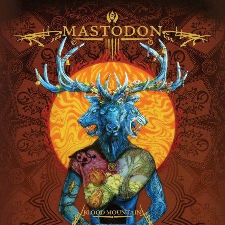 mastodon, animal, mutant