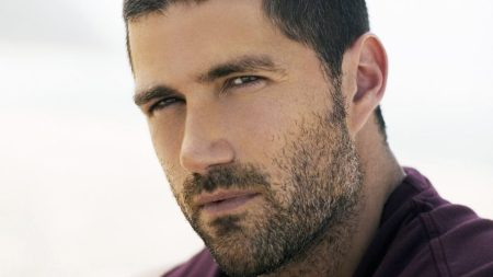 matthew fox, actor, man