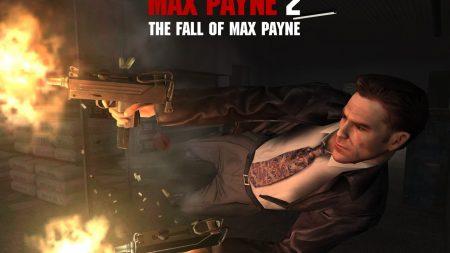max payne 2, max payne, the fall of max payne
