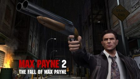 max payne 2, the fall of max payne, road