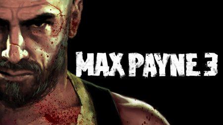max payne 3, face, character