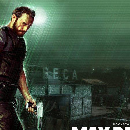 max payne 3, rockstar games, pistols