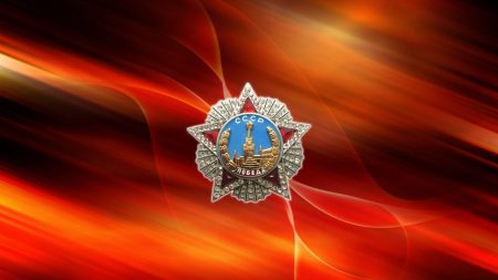 may 9, victory day, order
