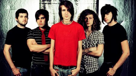 mayday parade, band, members