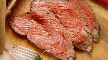 meat, stake, pieces