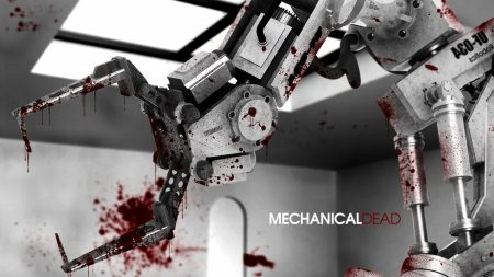 mechanics, mechanism, death
