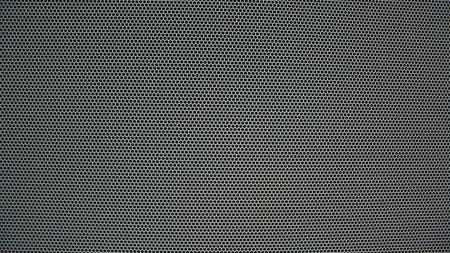 mesh, circles, holes