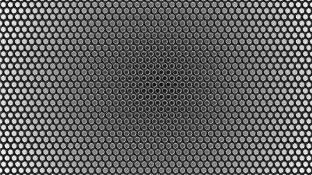 mesh, light, background