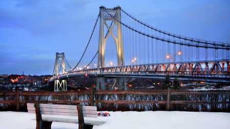 mid hudson bridge, new york, nyc