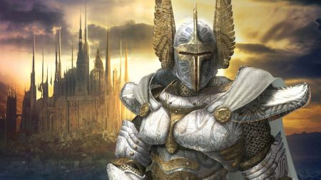 might and magic heroes, armor, cloak
