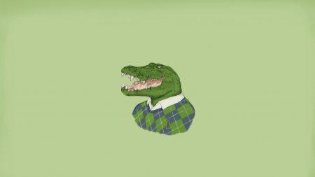 minimalism, lacoste, crocodile