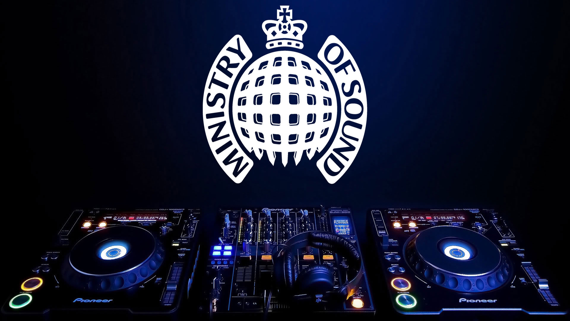 Earnings Disclaimer >> Download Wallpaper 1920x1080 ministry of sound, console ...