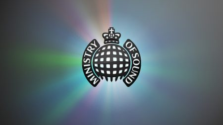 ministry of sound, emblem, graphics