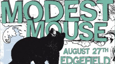 modest mouse, bear, name