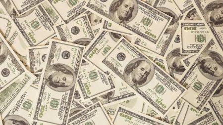 money, dollars, bills