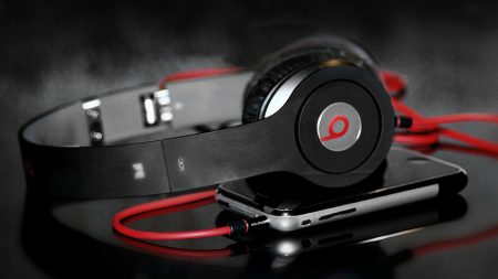 monster beats, dr dre, headphones