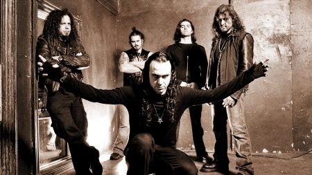 moonspell, band, members