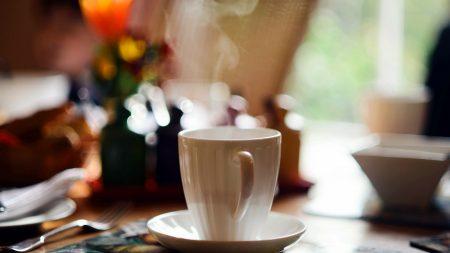 morning, cup, tea