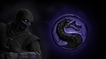 mortal kombat, dragon, character
