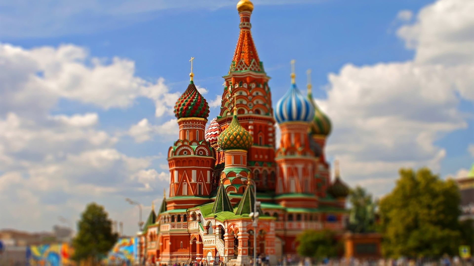 Earnings Disclaimer >> Download Wallpaper 1920x1080 moscow, russia, kremlin, red ...