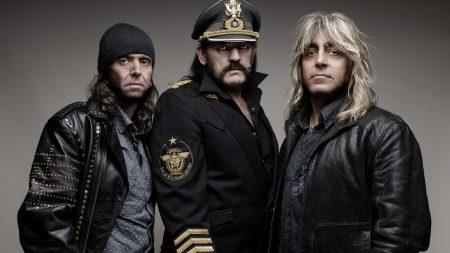 motorhead, band, look
