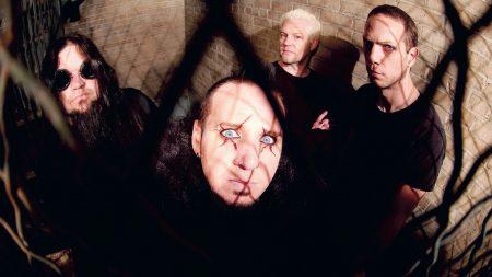 mudvayne, band, members