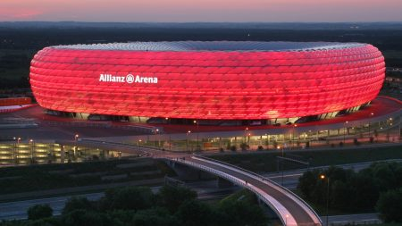 munich, germany, allianz arena