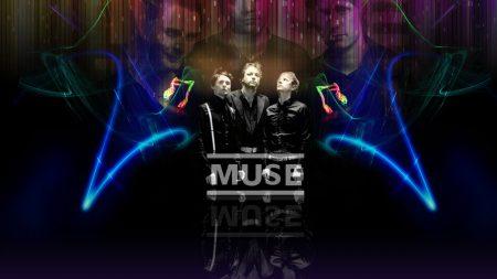 muse, band, members