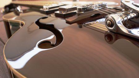 musical instrument, violin, strings
