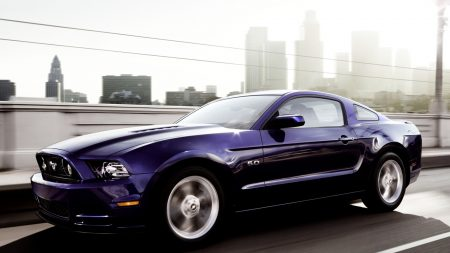 mustang, gt, auto