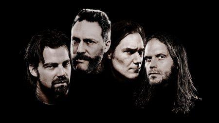 mustasch, band, members
